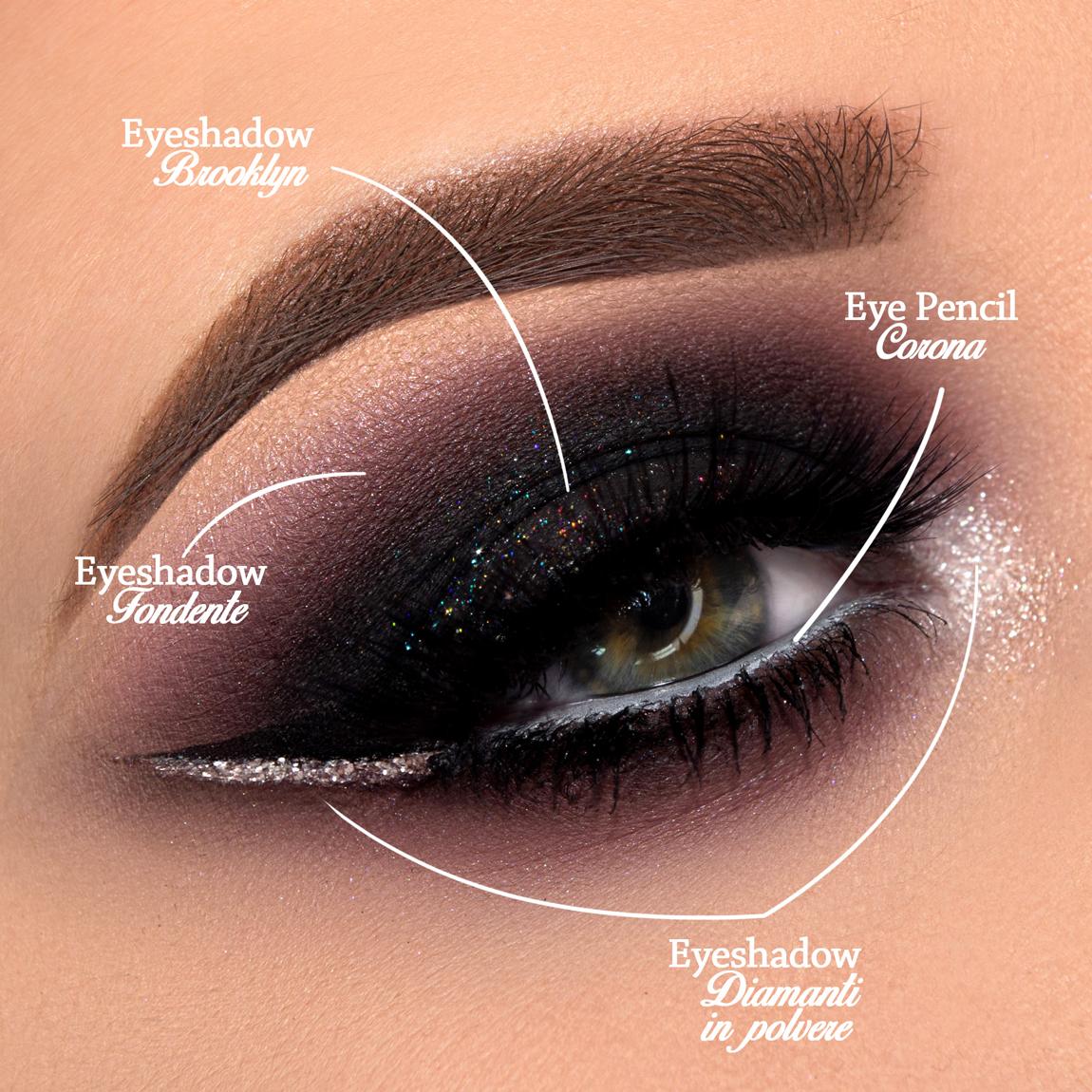 Come fare il perfetto trucco smokey eyes: i prodotti giusti